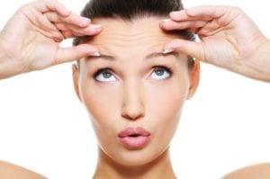 Facial Treatments brow lift procedure